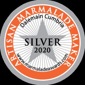 Jamshack Preserves - Silver