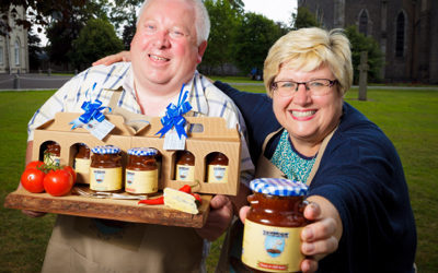 www.wicklownaturally.ie launches to showcase the fantastic food and drink producers in County Wicklow The Birds and the Teas 1