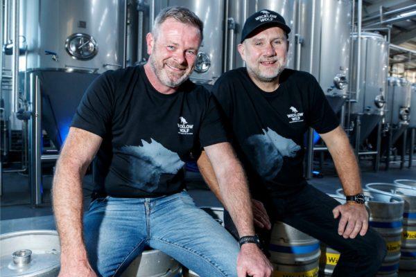 Meet The Maker – Wicklow Wolf Brewery