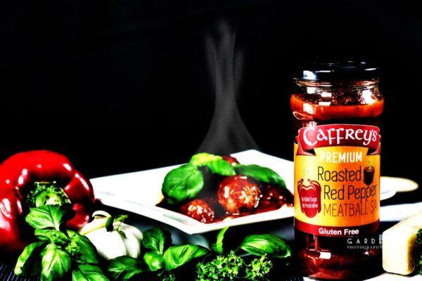 Caffrey's Sauces