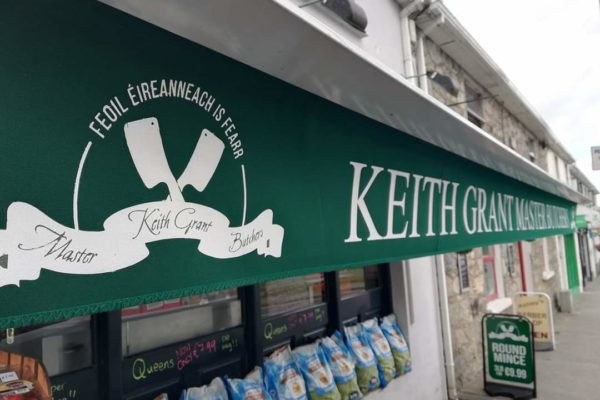 Keith Grant Master Butchers