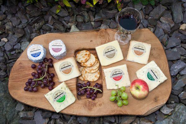 Wicklow Farmhouse Cheese