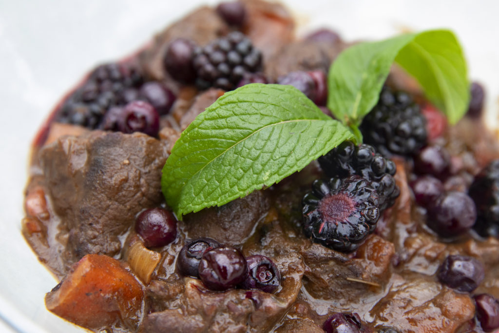 Wicklow Signature Dishes - The Huntsman's Stew