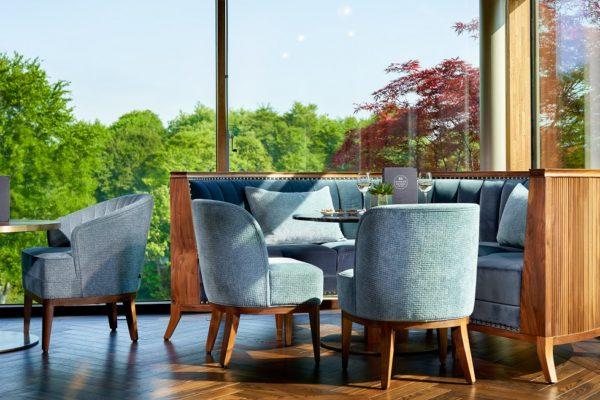 Afternoon Tea at Druids Glen Hotel & Golf Resort