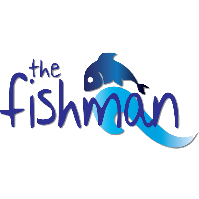 The Fish Man - Wicklow Naturally's October Feast