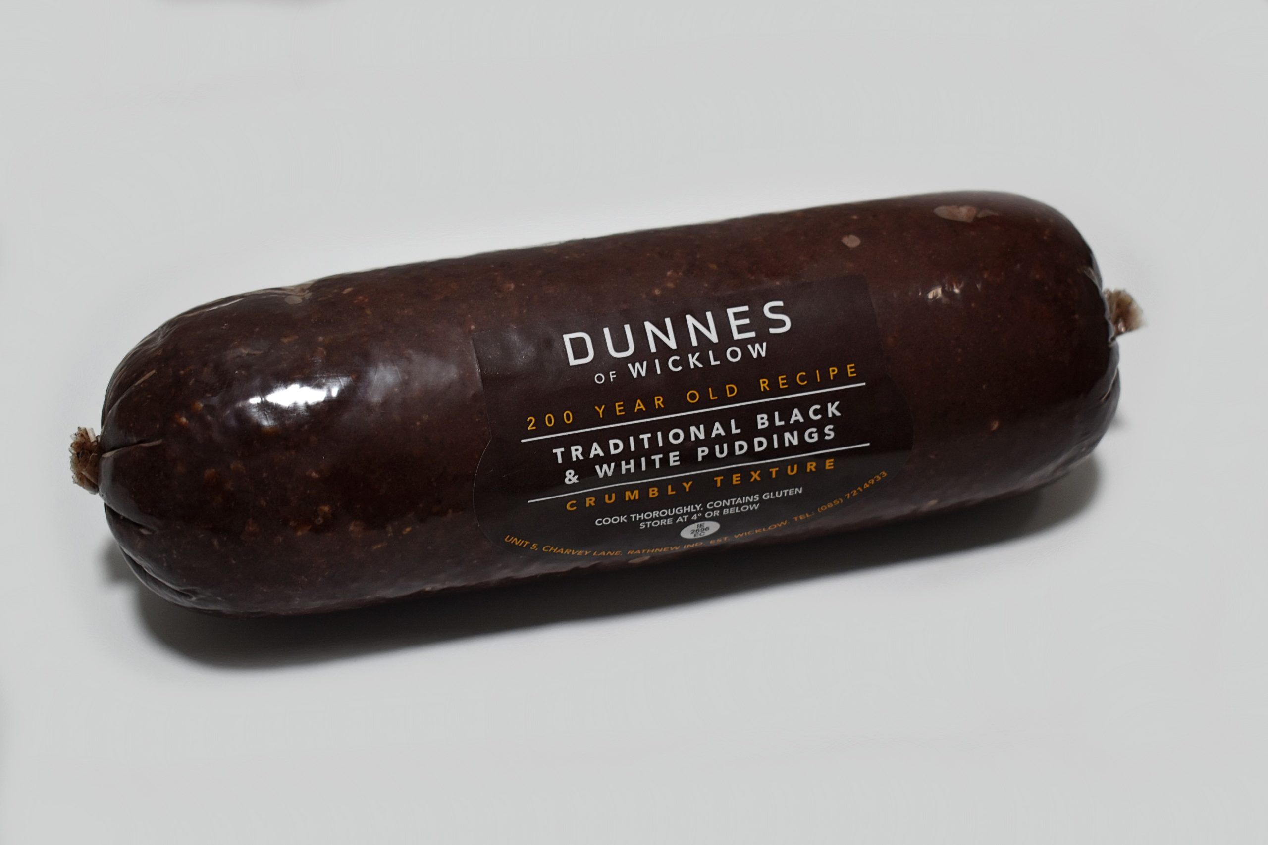 Dunnes of Wicklow - a County Wicklow food producer and member of Wicklow Naturally