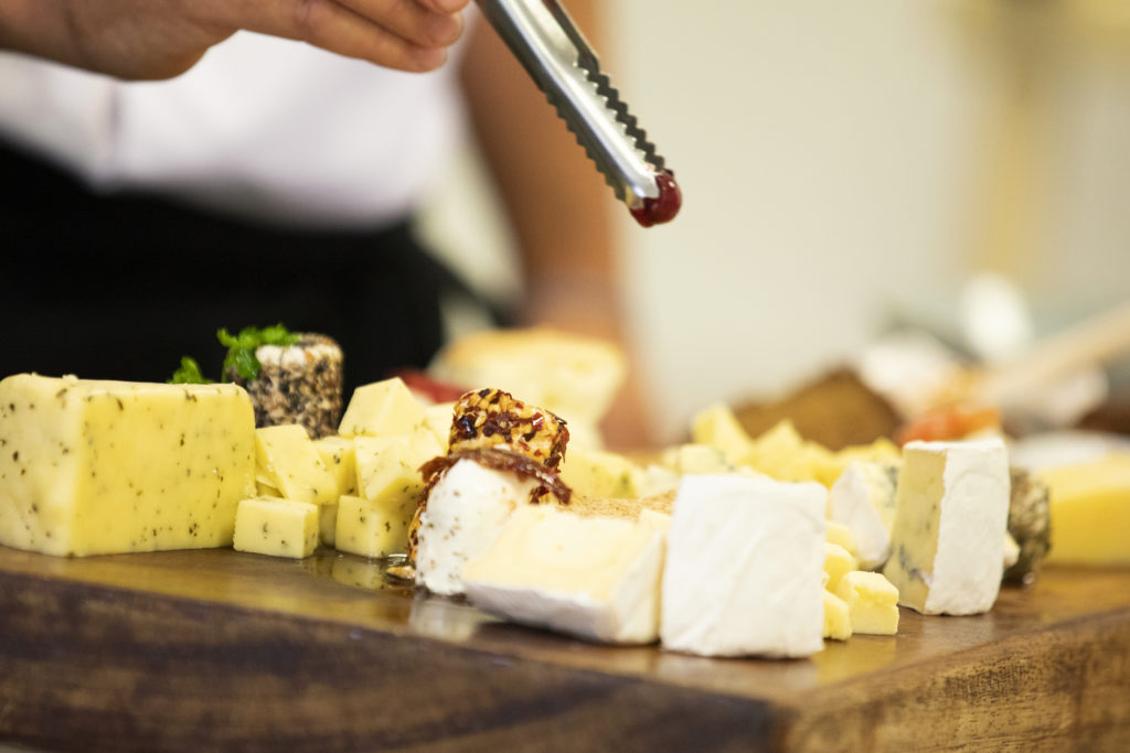 The Aislinn Cheeseboard from Wicklow Naturally