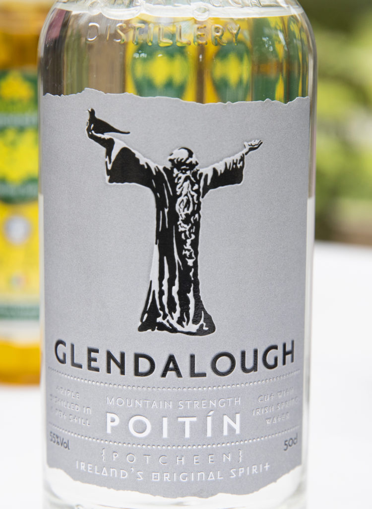 Wicklow Signature Dishes Drink Pairing