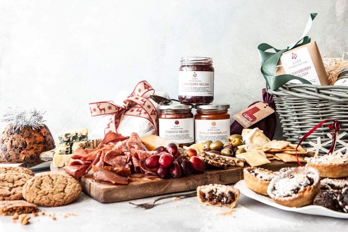 The Divine Foodie platters