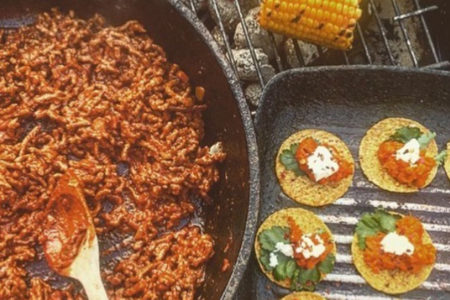 Today is Cinco de Mayo – a day of celebration of Mexican culture, and our Wicklow Naturally members have some great food and drink produce to ensure you can whip up some delicious Mexican flavours tonight!
