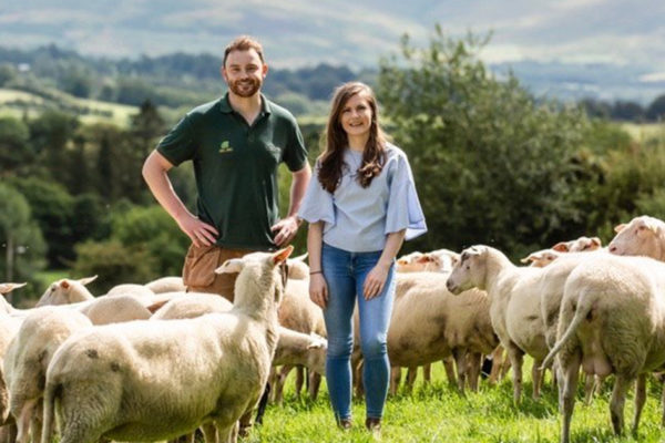 West Wicklow Food Producers Tour – October 22nd