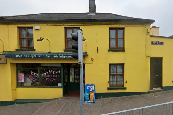 Flannery's Wicklow Town