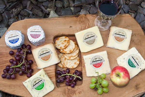 Bespoke food and tasting tour of County Wicklow – October 2nd 2021
