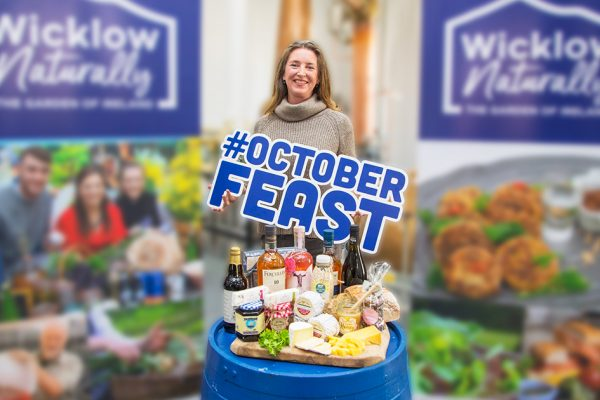 Feed your appetite with Wicklow Naturally's October Feast 2021