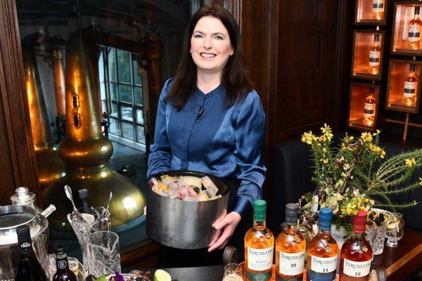Powerscourt Distillery Ltd presentsOíche Shamhna Cocktail Night