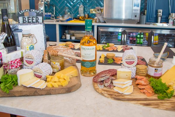 Showcase of Wicklow Naturally Produce at The Quay, Wicklow Town – October 2nd