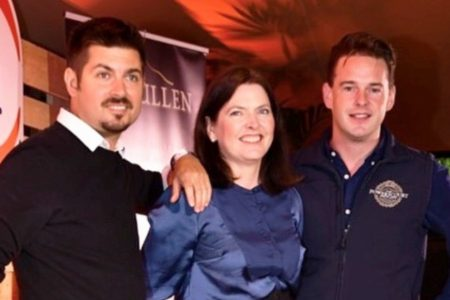 Wicklow Naturally network takes centre stage at Taste of Dublin2021…