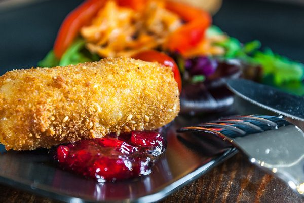 Woodenbridge Hotel & Lodge launches its Goldmines Bistro menu showcasing many Wicklow flavours